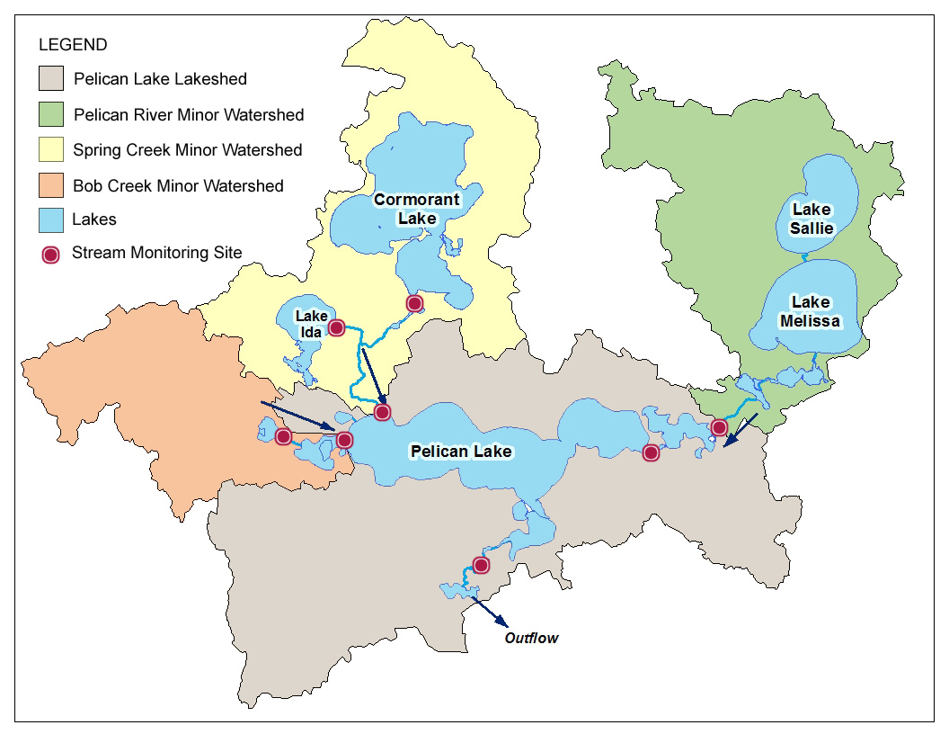 PGOLID-Watersheds-2014-stream-sites