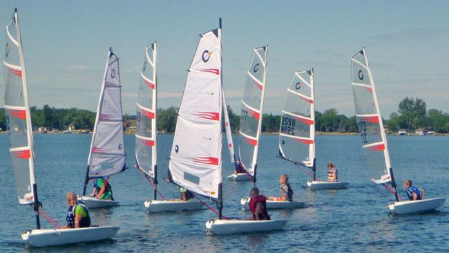 sailing-school